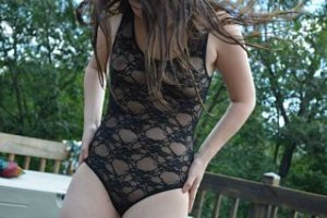 Daphnee real escorts in California, CA